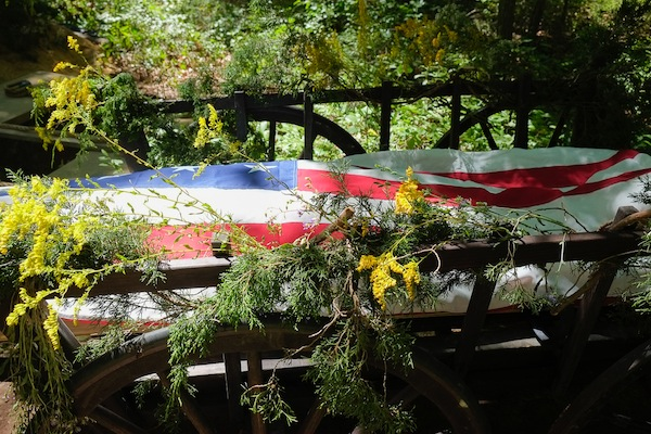 Green Burial Not Just Throwing Ashes on Compost Heap   SEJ