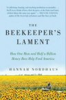 Cover of The Beekeeper's Lament