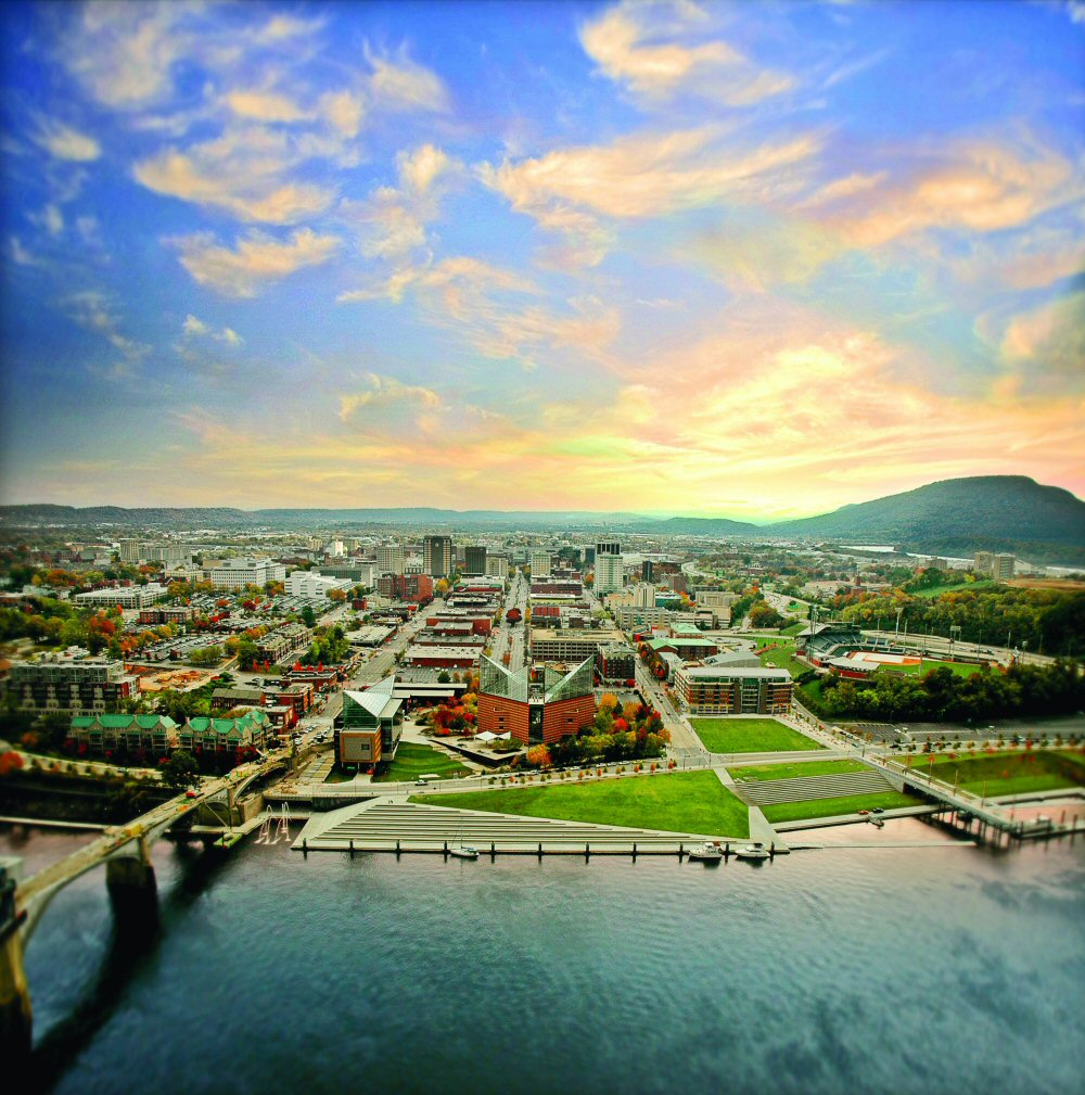 Volkswagen Chattanooga Jobs >> About Chattanooga | SEJ