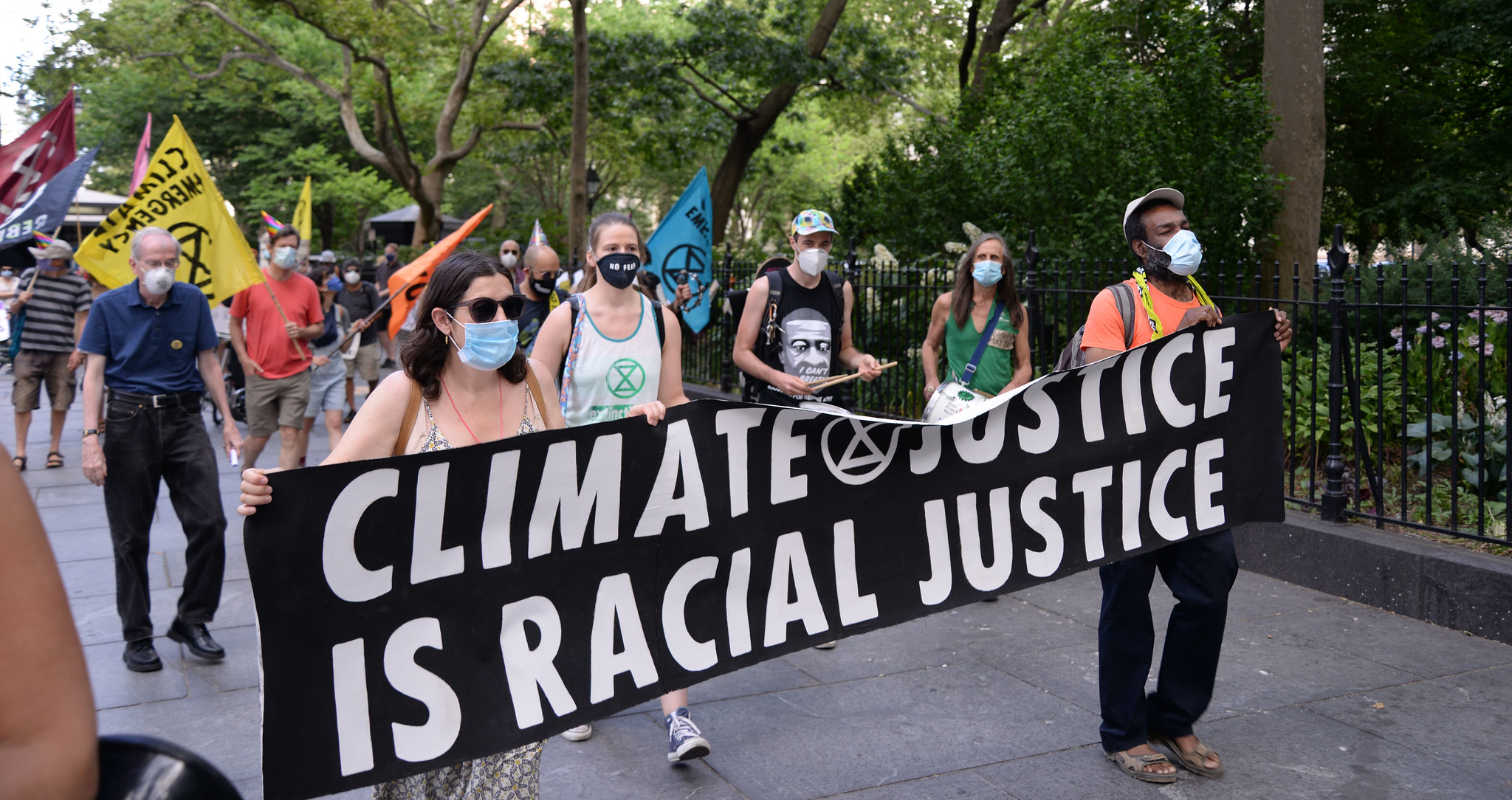 Environmental Justice Stories Will Keep Proliferating in 2021 | SEJ