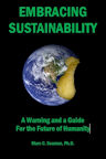 Cover of Embracing Sustainability