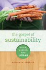Cover of Gospel of Sustainability