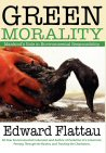 Cover of Green Morality