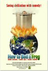 Poster of How To Boil a Frog