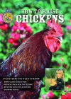 Cover of How to Raise Chickens