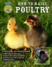 Cover of How to Raise Poultry
