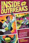 Cover of Inside the Outbreaks