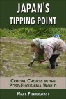 Cover of Japan's Tipping Point