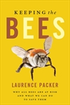 Cover of Keeping the Bees