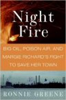 Cover of Night Fire