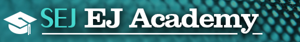 EJ Academy banner