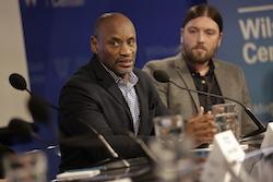 Washington Post reporter Darryl Fears and Mongabay's Mike Gaworecki