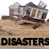 Disasters graphic