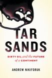 Cover of Tar Sands