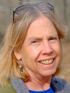 Author Ann Hoffner