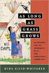Cover of As Long As Grass Grows
