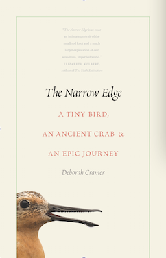 Cover of 'The Narrow Edge' book