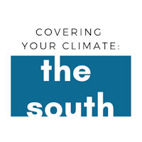 Covering Your Climate-The South