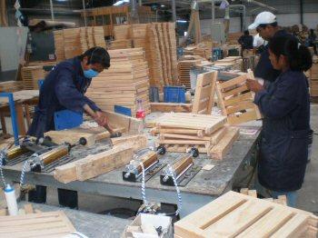 Fabrica de muebles en madera dise os arquitect nicos - Fabrica de muebles en madera ...