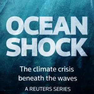 Ocean Shock image