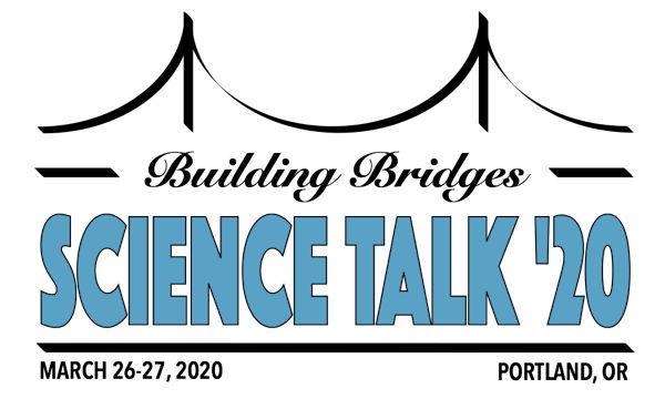 Science Talk 2020 logo