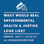 Graphic for What Would Real Environmental Health and Justice Look Like?