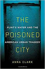 Cover image of The Poisoned City