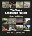 Cover of The Texas Landscape Project